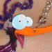 Suction-Footed Tweep Necklace